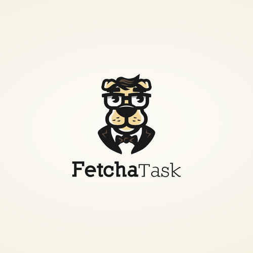 Create a Winning Logo Design for FetchaTask