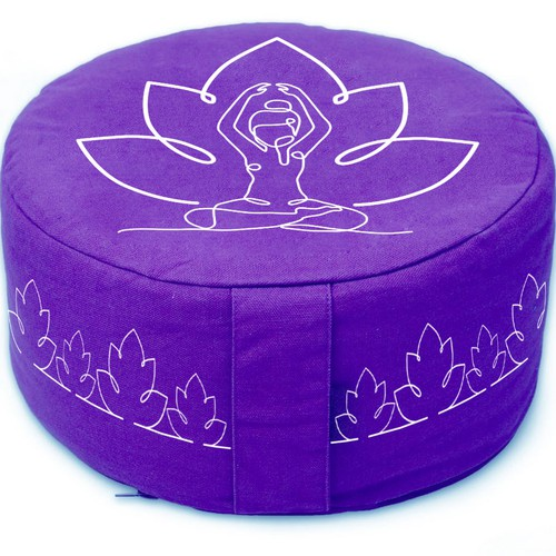 Meditation Cushion Design