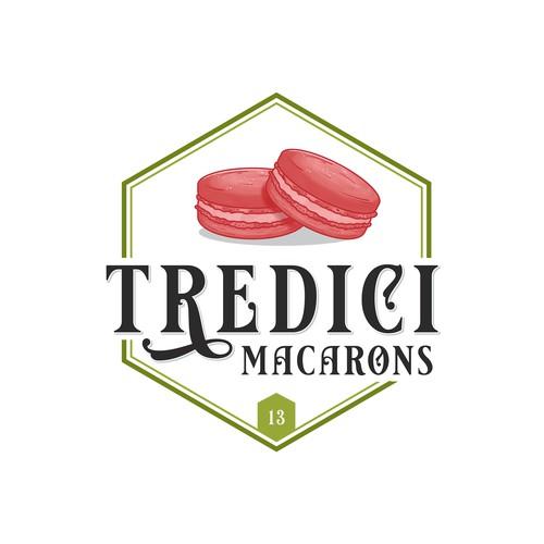 Tredici Macarons 13