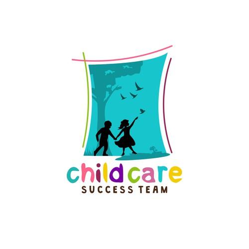 Child Care business coach needs awesome logo!