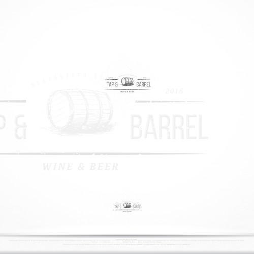 Tap & Barrel bar design