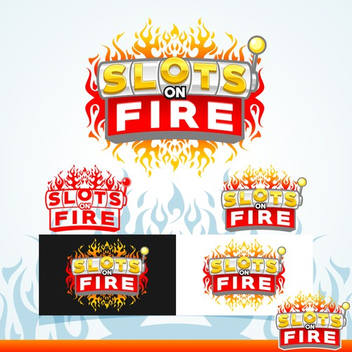 Slots on Fire
