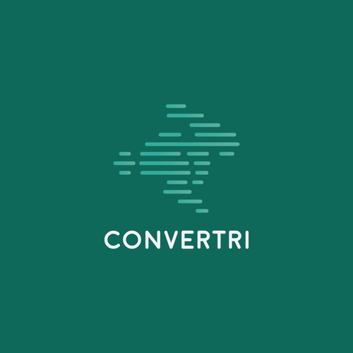 Rabbit logo for convertri