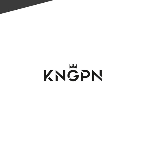 Logo Design for KNGPN