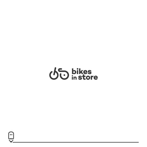 Logo for Bikes In Store