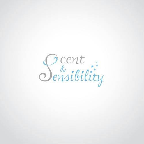 Create a sensual & emotional logo for a perfumery consultation business