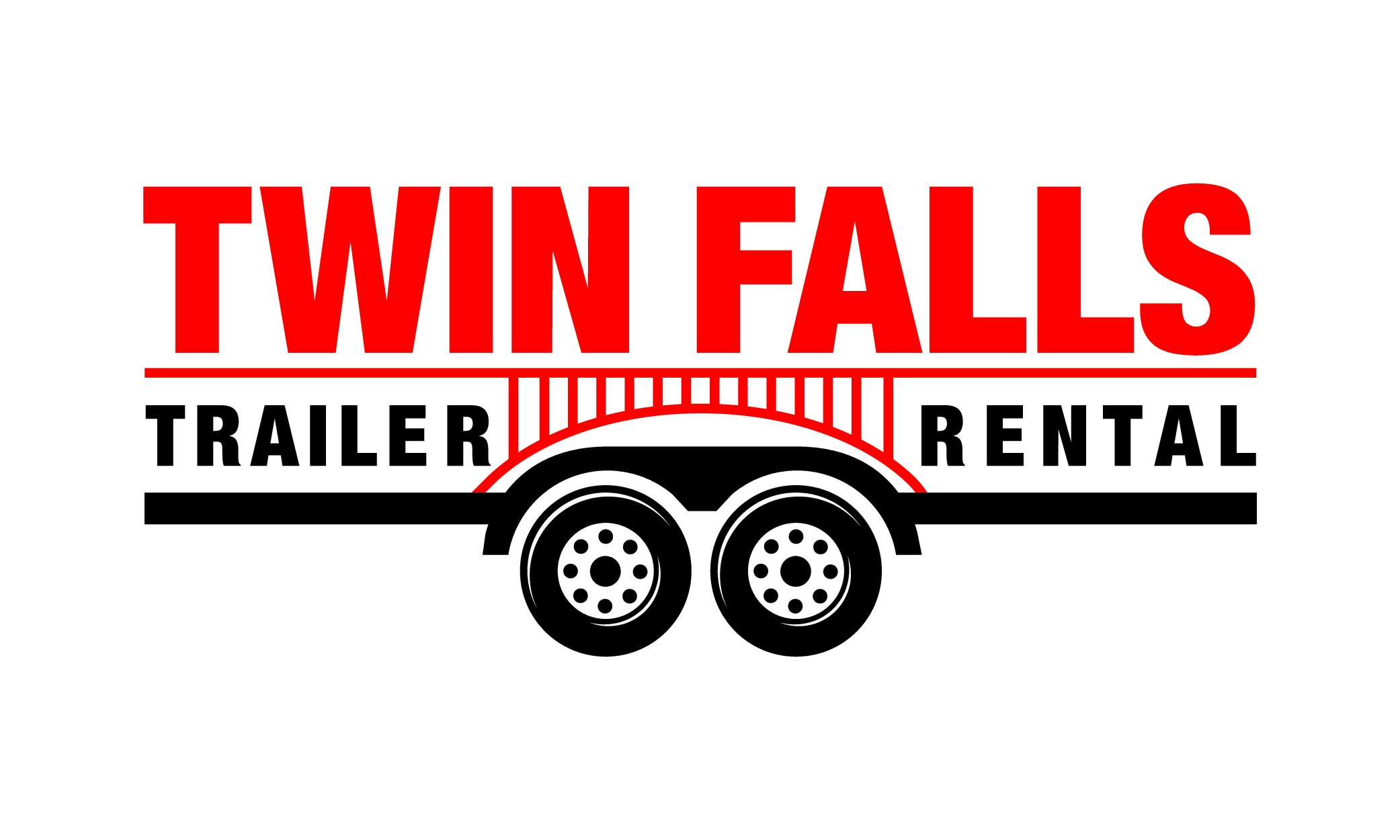 Help create a logo for the largest trailer rental store in the Western United States!
