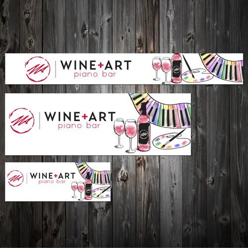 Bar banners