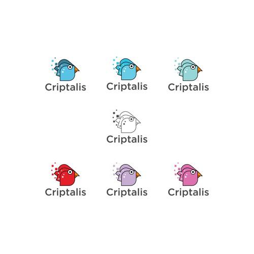 logo criptalis