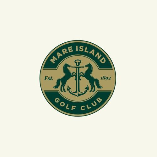 Rebranding Mare Island Golf Club