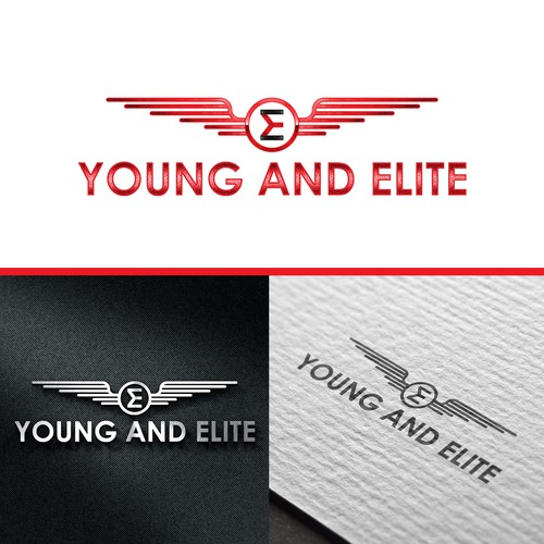 Young and Elite logo Contest
