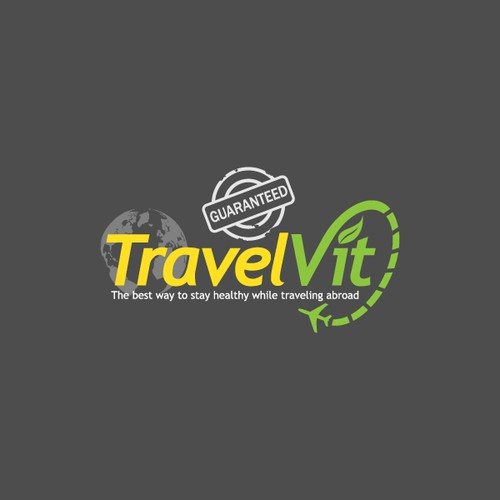 Create the next Logo Design for TravelVit