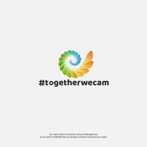 #togetherwecam