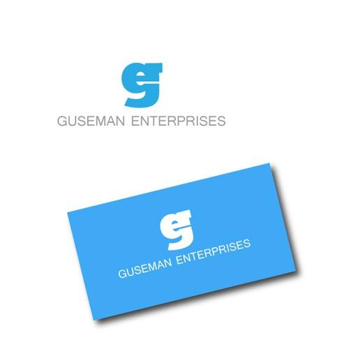 Fresh Logo for Guseman Enterprises