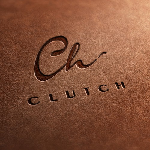 "Logo proposal for ""Clutch"""