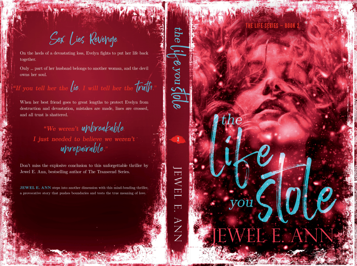 Beautiful Book Cover for Your Story