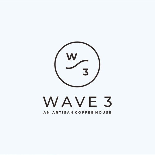 3rd wave caffee logo