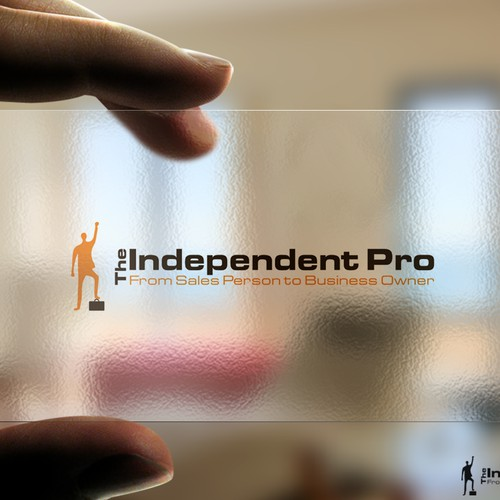 logo for independent pro