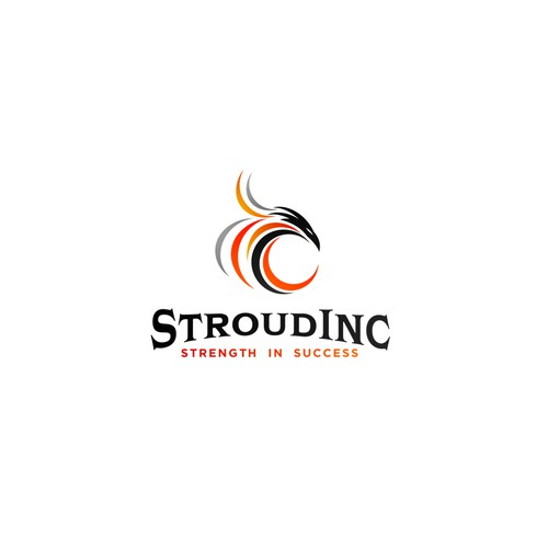 Logo for Stroud Inc.