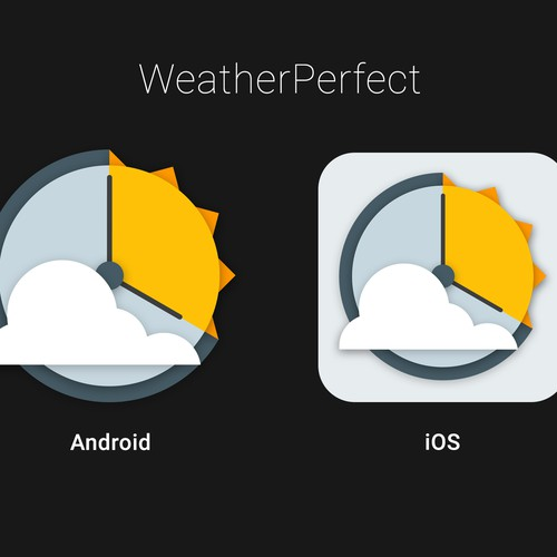Weather Perfect icon