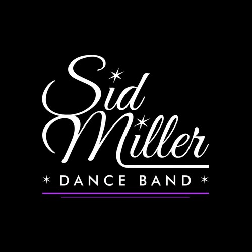 Logo for Sid Miller Dance Band