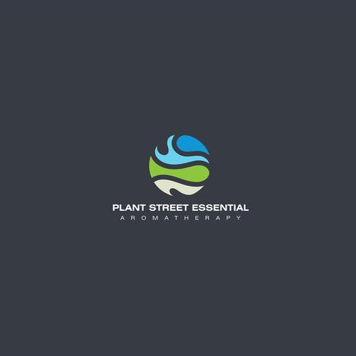 Logo fr aromatherapy company
