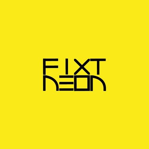 Logo for FiXT Neon