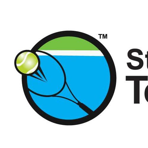 Help Stewart Park Tennis Complex with a new logo
