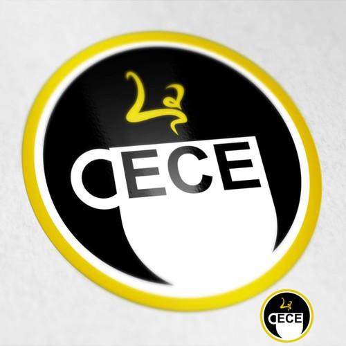 Eliminated concept for cafe logo