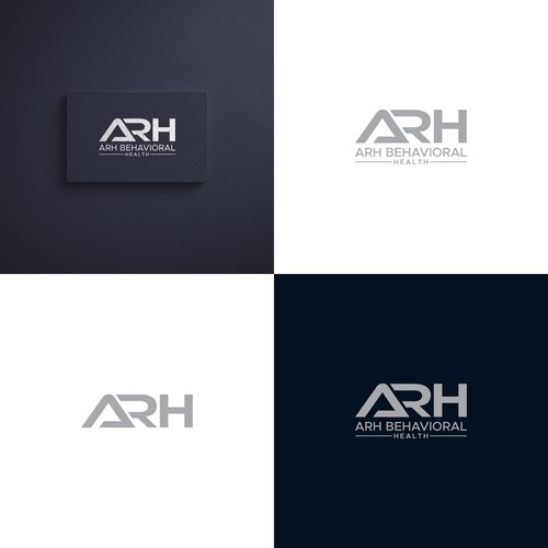 Logo design for medical/behavioral health company - Abstract or Wordmark or Combination