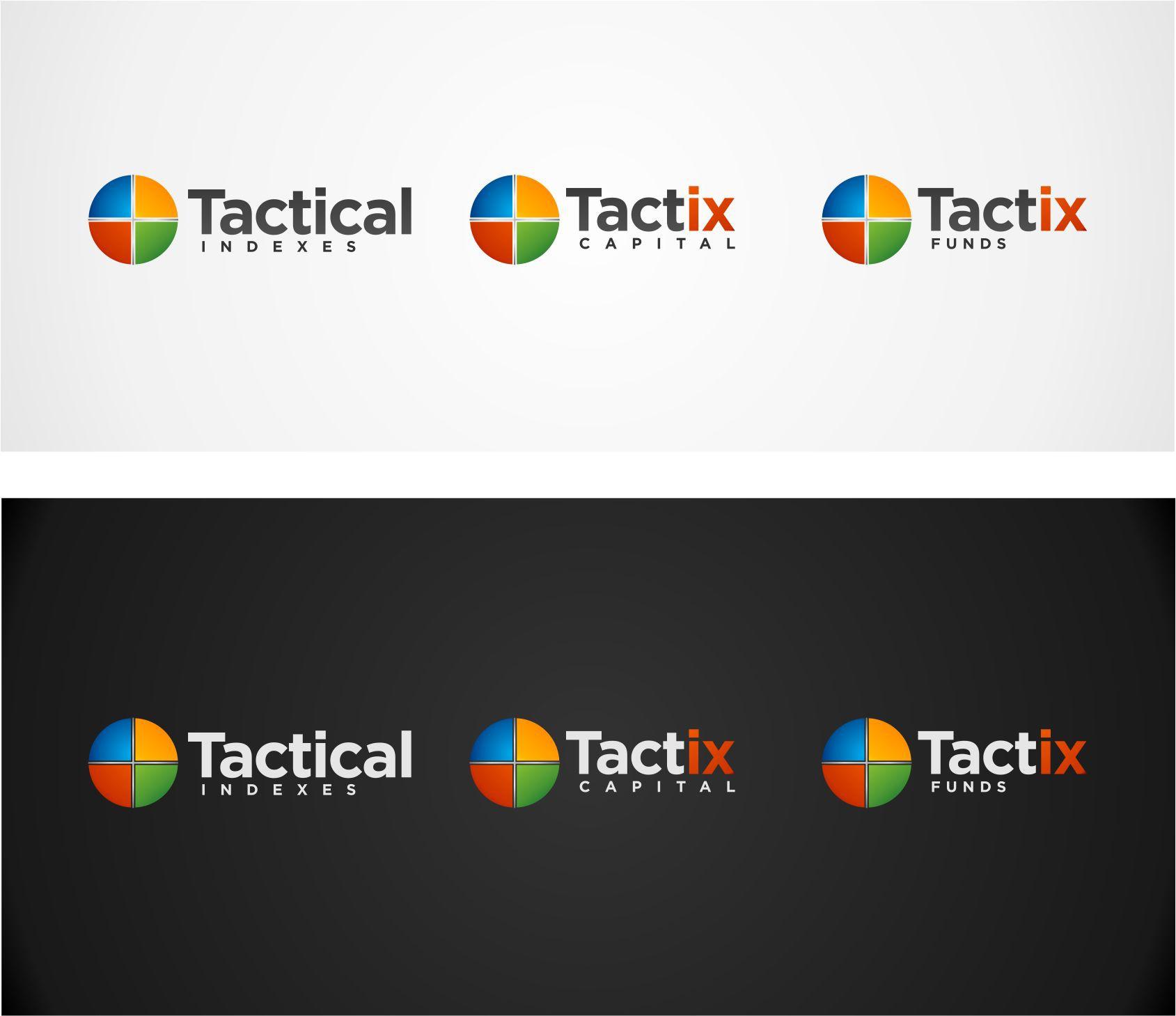 logo for Tactix Capital