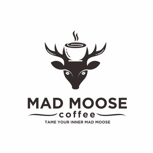 MOOSE CAFFEE