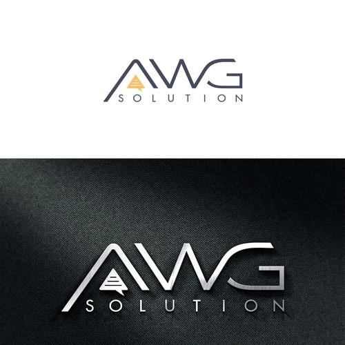 AWG Solution Logo