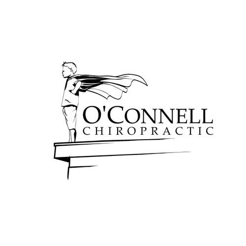 O'connel Logo