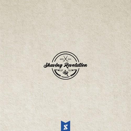 Logo Concept for Sharing Revolution