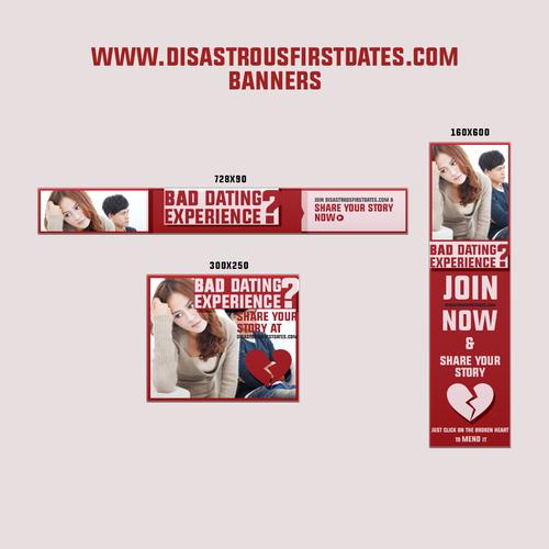 AD banner design