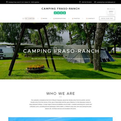 Camping Fraso-Ranch