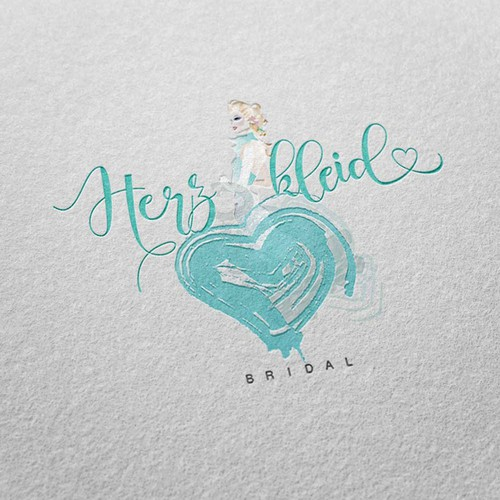 Logo for Wedding Gowns