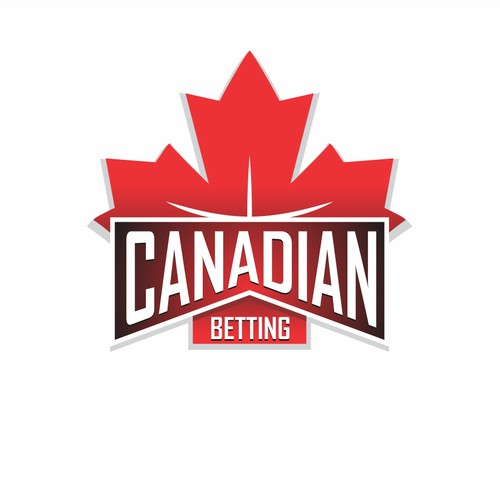 Help Canadian Betting with a new logo