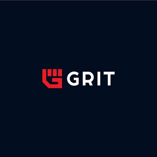 Logo Concept for GRIT