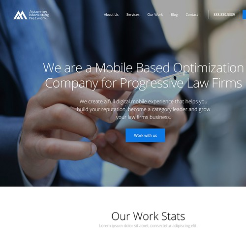 Attorney Marketing Network