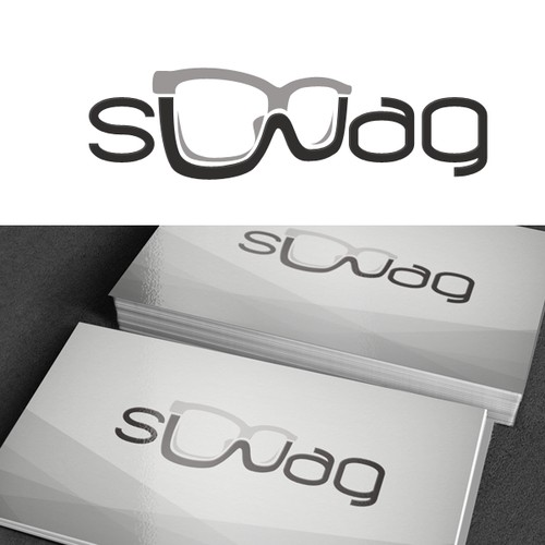 New logo wanted for Swag Optics