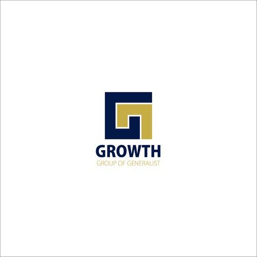 企業ユニフォーム会社 7社のグループ G7 のロゴ提案