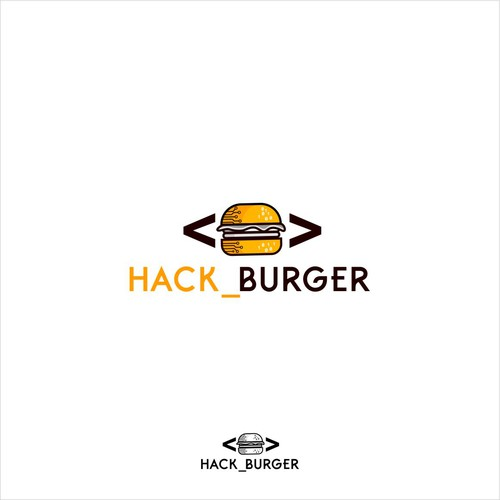 HACK_BURGER LOGO