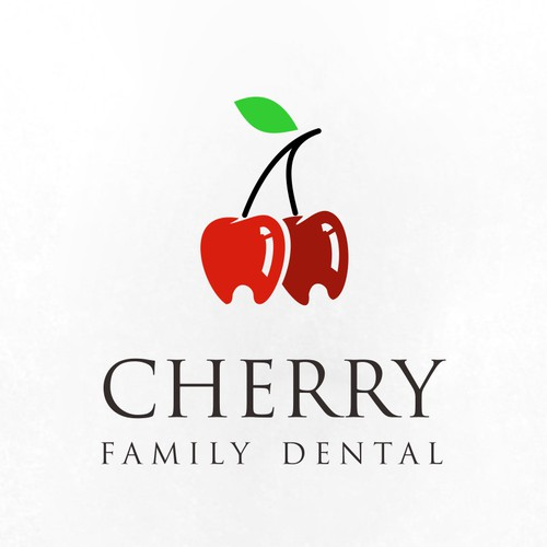 cherry family dental