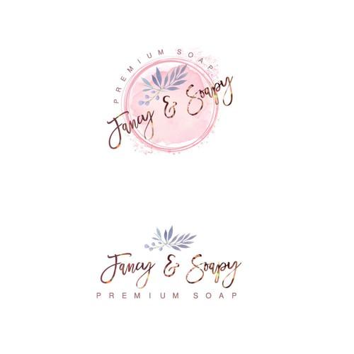 Logo for Scrub Business
