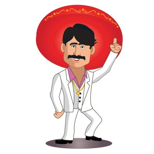 A Fresh Mexican