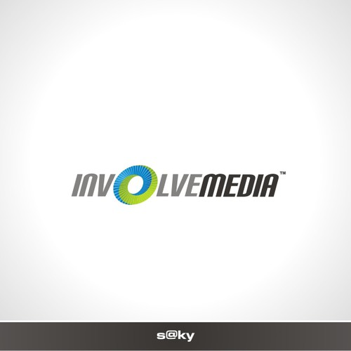 Logo for Innovative Public Relations and Marketing Firm