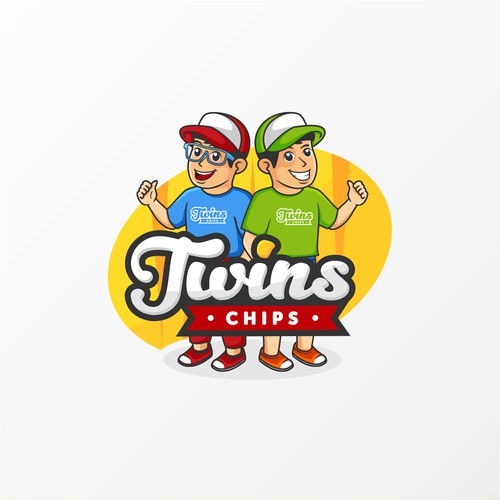 Twins chips