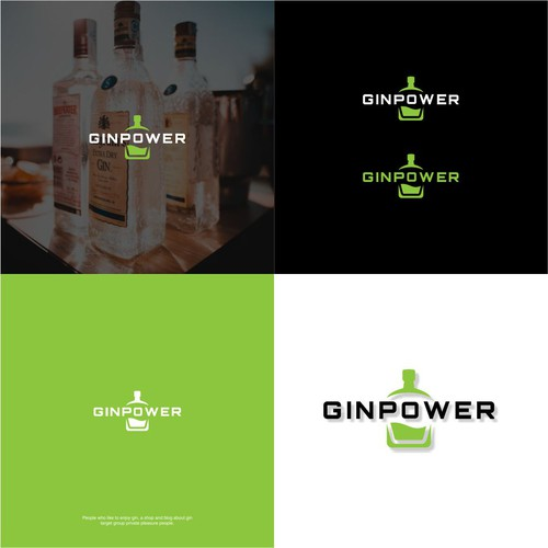 ginpower
